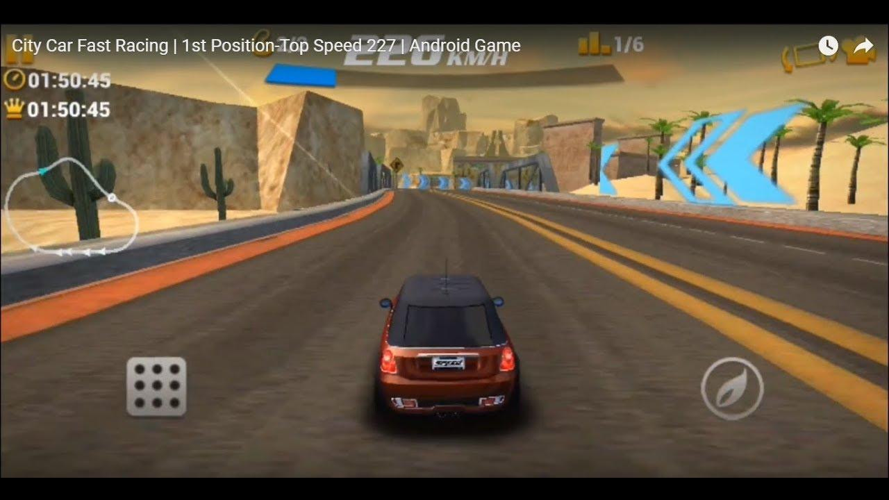 fast racing 3d mod apk