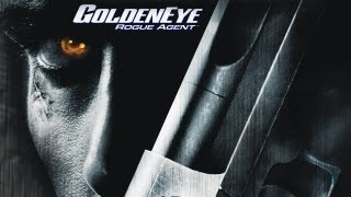CGRundertow GOLDENEYE: ROGUE AGENT for PlayStation 2 Video Game Review