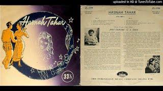 Download lagu O.M. BUKIT SIGUNTANG & HASNAH TAHAR [FULL ALBUM]
