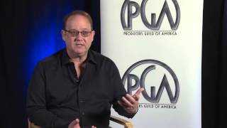 TV Writer & Producer Marc Cherry gives advice and lessons
