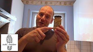 Sackis Küche: Bärlauchzwiebeln