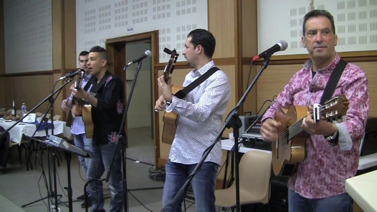 made in gipsy groupe gipsy toulouse - Groupe Gipsy Pour Mariage
