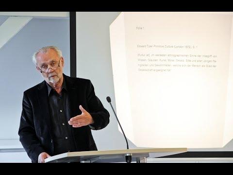 """Forum - Klaus P. Hansen """"Recht und Kultur"""""""