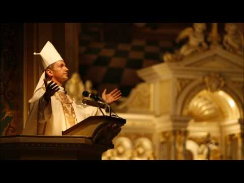 My Conversation with Bishop Thomas Paprocki