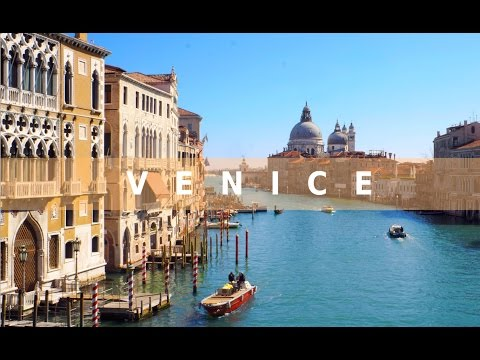 VENICE CINEMATIC // SONY 18-55MM