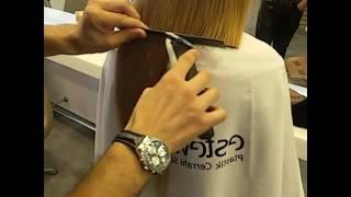 Epik kuaför saç kesimi
