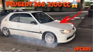 PEUGEOT 306 SWAP 2100 CC *FUMARENTO* DFCARS
