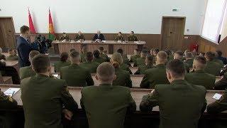 Лукашенко считает главным достижением суверенную и независимую Беларусь