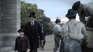 Ад на колесах (Hell on Wheels) - 2011 - русский трейлер