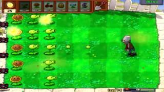 plants vs zombies - level - 1.8