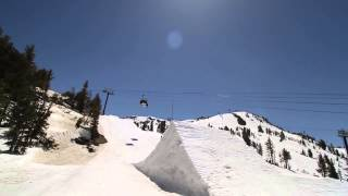 Rory Silva - Mammoth spring 13 shots
