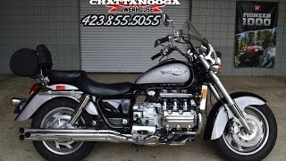 Used 1999 Honda Valkyrie Motorcycle For Sale @ Honda of Chattanooga TN | Sold