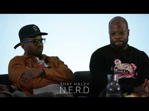 OTHERtone on Beats 1 with N.E.R.D at Complexcon