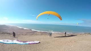 Paragliding Trip Morocco November 2018