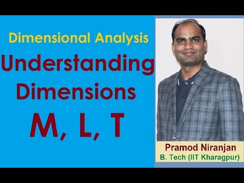 2. Physics | Class 11 | Dimensional Analysis | Understanding Dimension