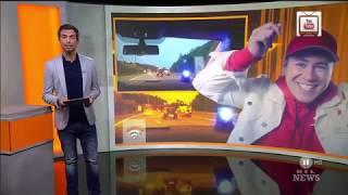 Leon Machère in den RTL 2 News | Polizei ermittelt gegen Leon Machère