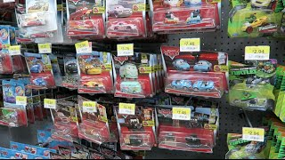 In-store Hunting: Walmart & Target - 2016 Case D (Vlog #8)