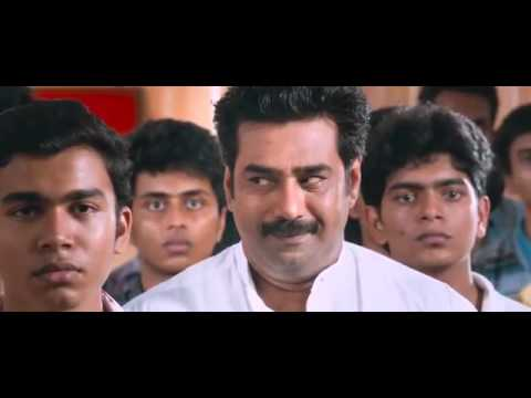 Vellimoonga Official Trailer 360p