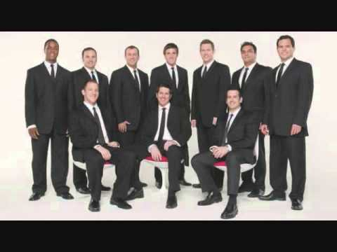 Straight No Chaser: The Christmas Can-Can
