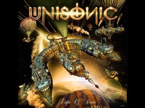 Unisonic - Light of Dawn - 07  Find Shelter