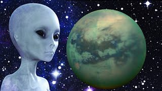 Bizarre alien creature found; Studies indicate there maybe life on Saturn's moon - Compilation