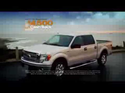 San Diego Ford Dealers >> Ford F 150 San Diego County Ford Dealers