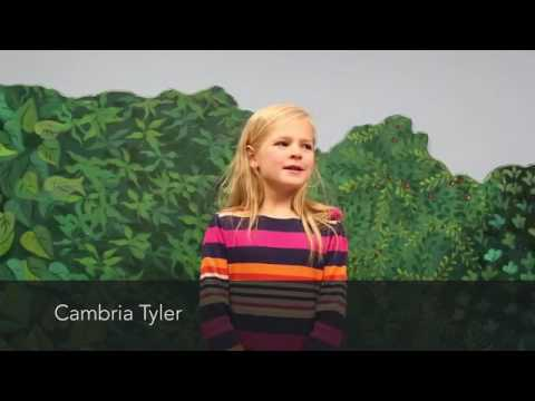 Treehouse Museum Kids New Years 2015