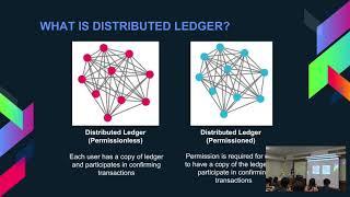 Blockchain Technology & Data Privacy - Code Mania 111