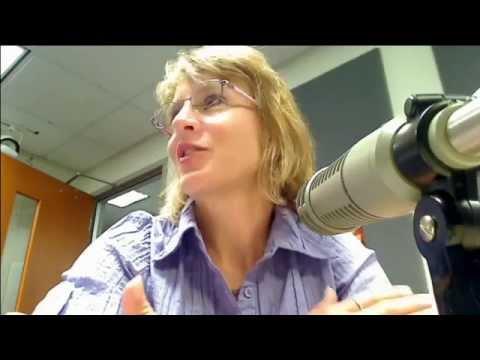 Lansing Online News Radio - Valerie Marvin - Wendy Briggs