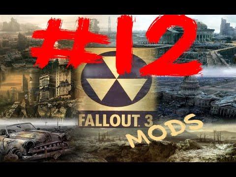 Fallout 3 Mods Ep. 12 | Error Corrections + Fallout 3 FPS | SERGIOOU49