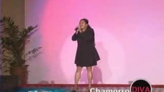 GUAM-Chamorro Diva Night Part 1
