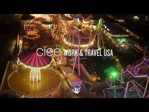 Life at an Amusement Park