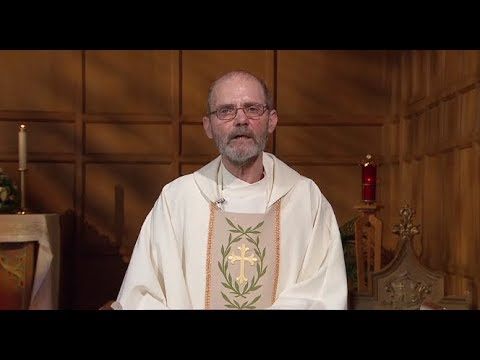 Catholic Mass Today   Daily TV Mass (Thursday August 15 2019)