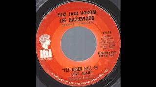 Suzi Jane Hokom & Lee Hazlewood - I