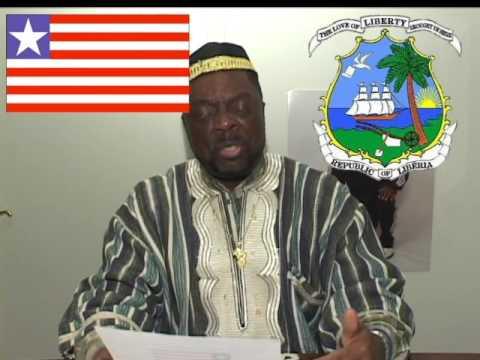 Liberia Will Rise Again