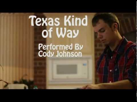 Texas Kind Of Way (Official Student Video)