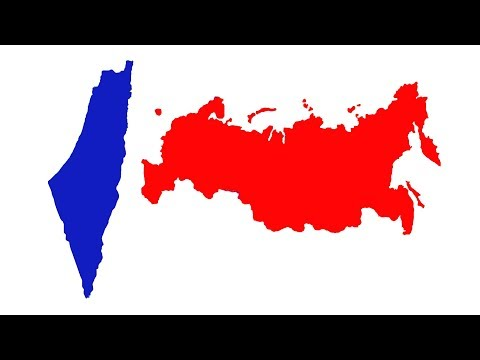 Почему Израиль не