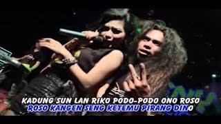 KIKI ANGGUN - MONGOT MONGOT [ OFFICIAL MUSIC VIDEO ]