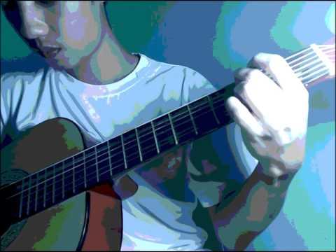 Gemini - Sponge Cola(Guitar Cover)