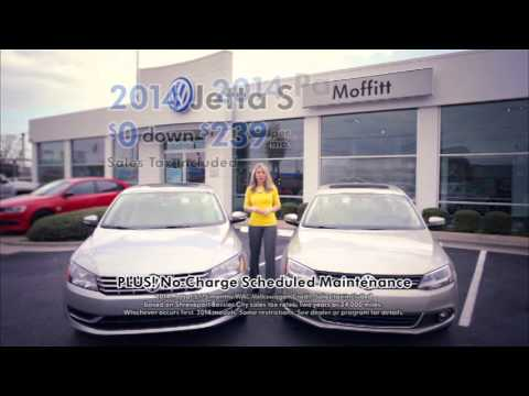 Moffitt VW Ad March 2014