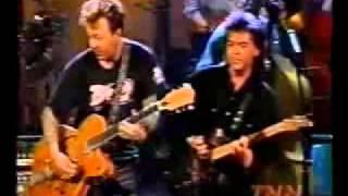 Brian Setzer & Marty Stuart   The House Is Rockin