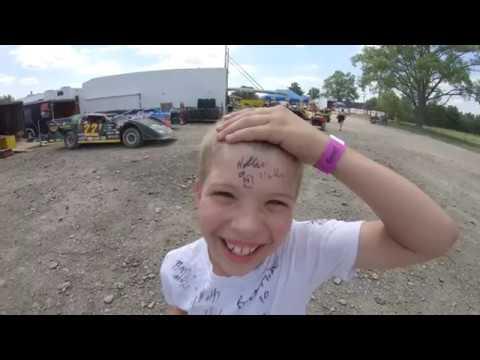 2019 Oakshade Raceway Birthday Race Afternoon