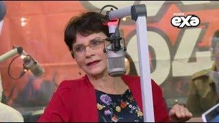 Atala nunca se despidió de Pati Chapoy