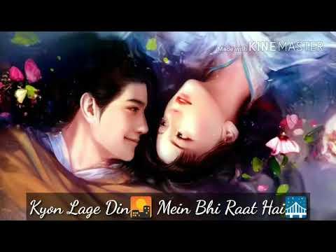 Mere Dil Ko Ye Kya Ho Gya- WhatsApp Video Status