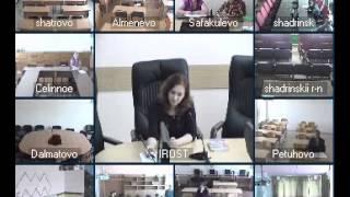 Жунина С Д  Особенности преподавания физики в основной школе при переходе на ФГОС