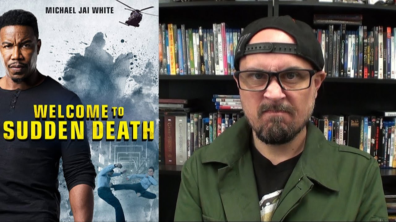 Download Welcome to Sudden Death | Movie Review