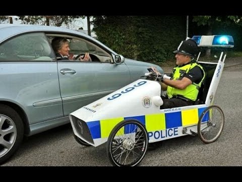 Funny New Zealand Police Police Officer
