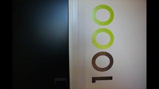 Room 1000 tour | Wakeup Heaven @ Wakeup Copenhagen Carsten Niebuhrs Gade, Copenhagen, Denmark