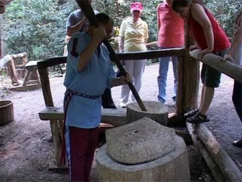 Cherokee Indian Reservation N.C | Format 4:3 |