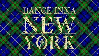 Chief Rockas ft Supercat - Dance inna New York